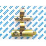 Ключ динамометрический стрелочный до 80 кг, МТ-1-800